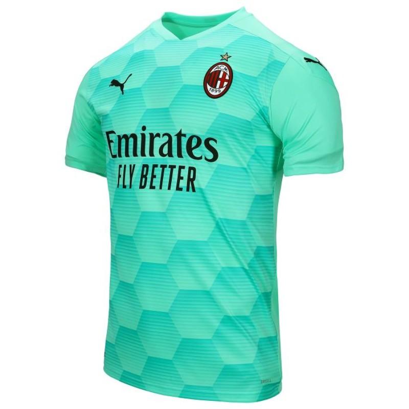 Prima da portiere AC Milan 2020-21