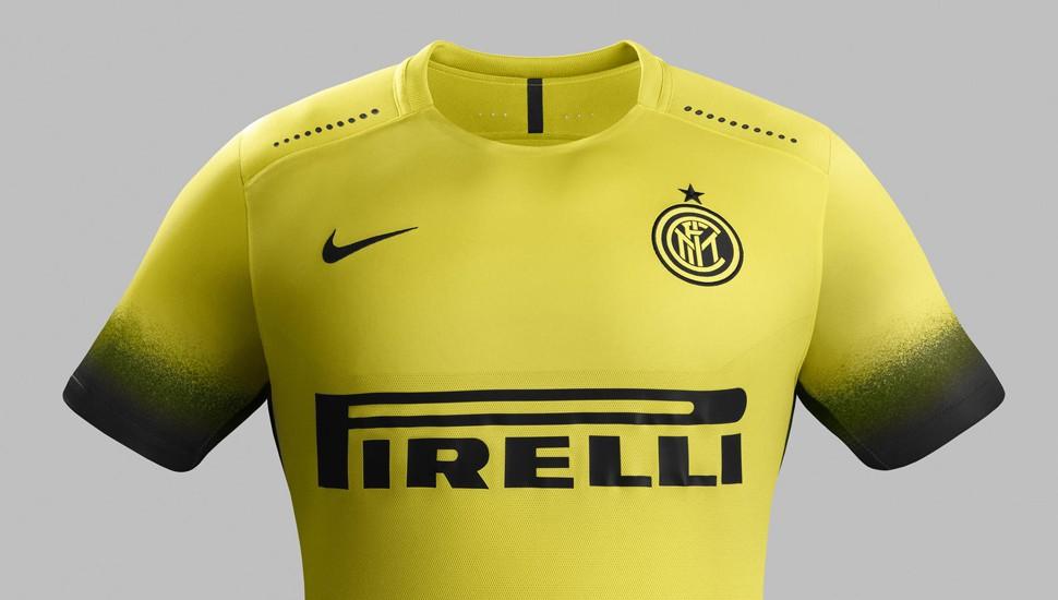 Terza Maglia Inter Milan 2015-16