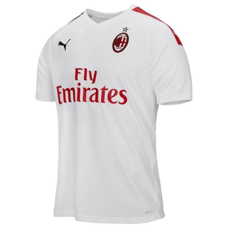 AC Milan 2019-20 Away Kit