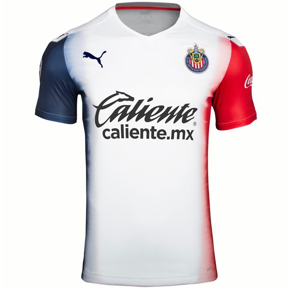 Chivas de Guadalajara 2020-21 Away Kit