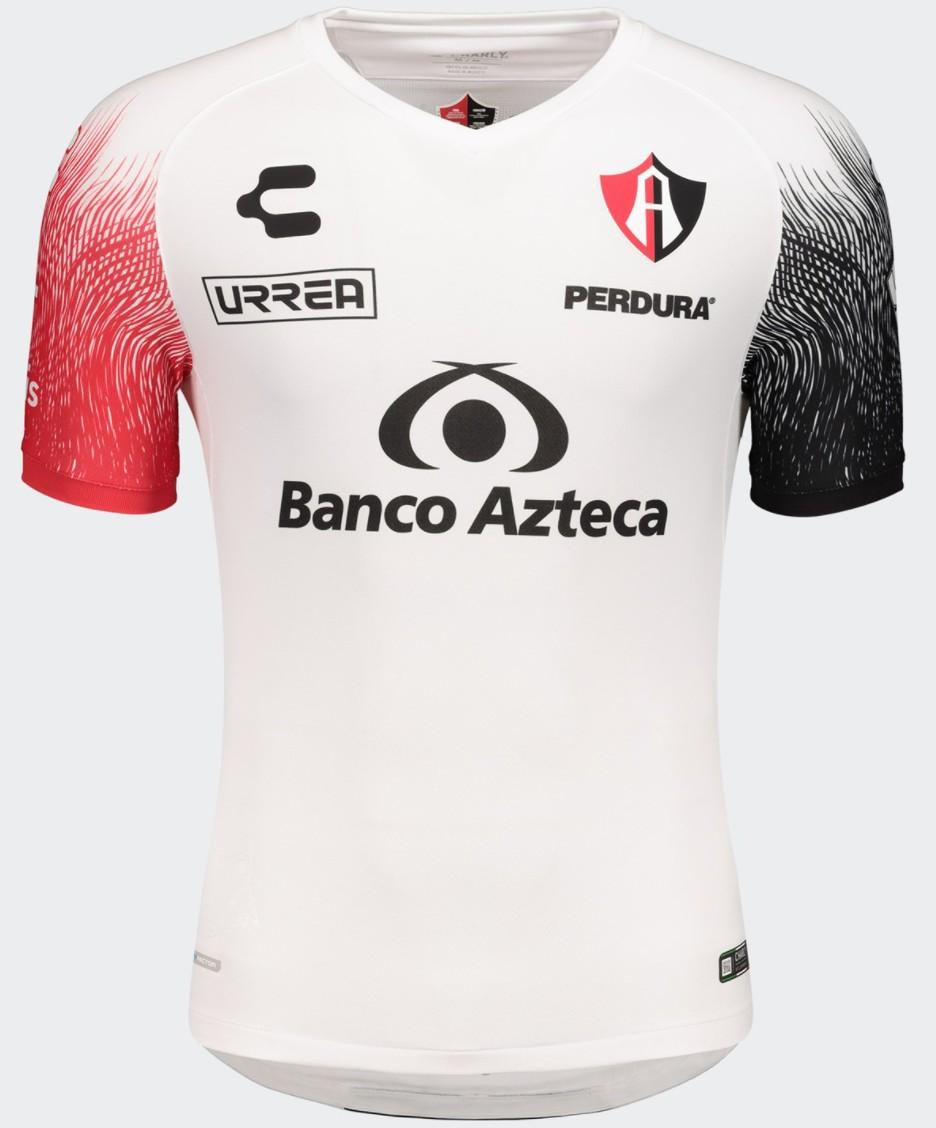 Atlas FC 2020-21 Away Kit