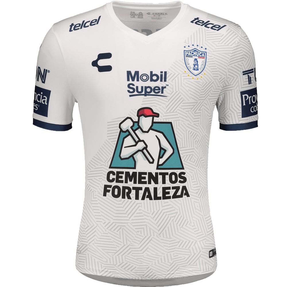 CF Pachuca 2020-21 Away Kit