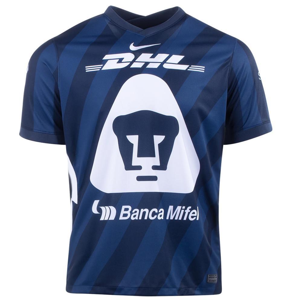 Pumas UNAM 2020-21 Away Kit