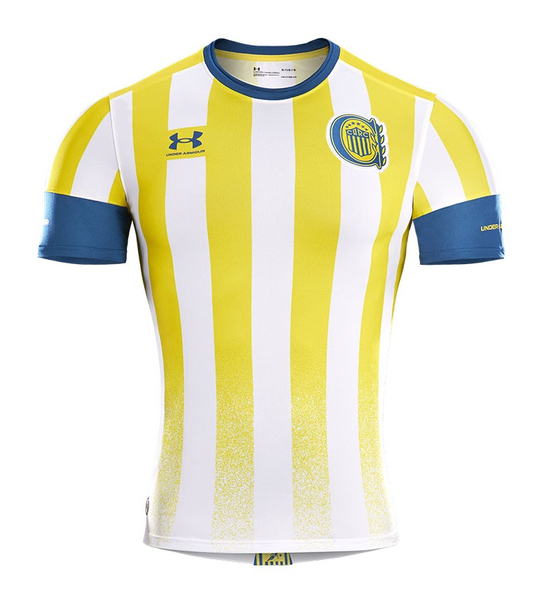 Rosario Central 2021 Away Kit