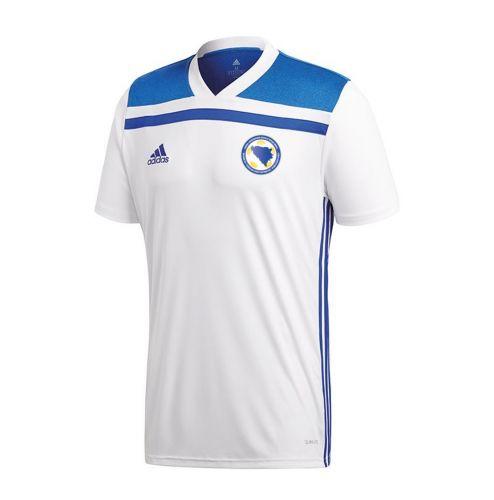 Bosnia and Herzegovina 2020-21 Away Kit