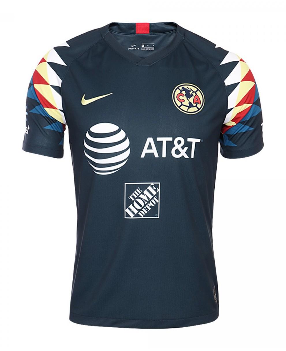 Club América 2019-20 Away Kit