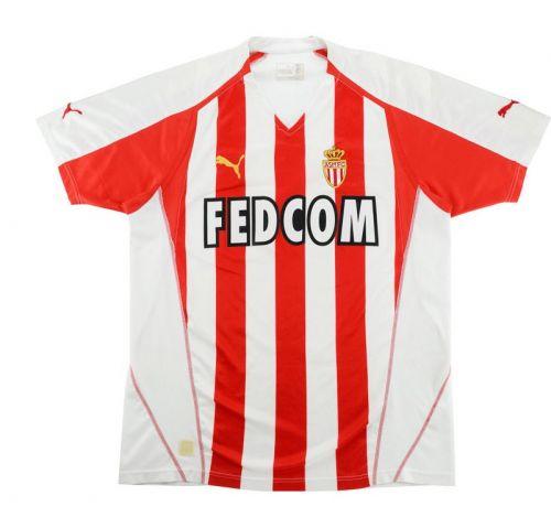 AS Monaco Kit History - Football Kit Archive