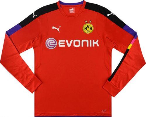 Prima Maglia Borussia Dortmund 2016-17