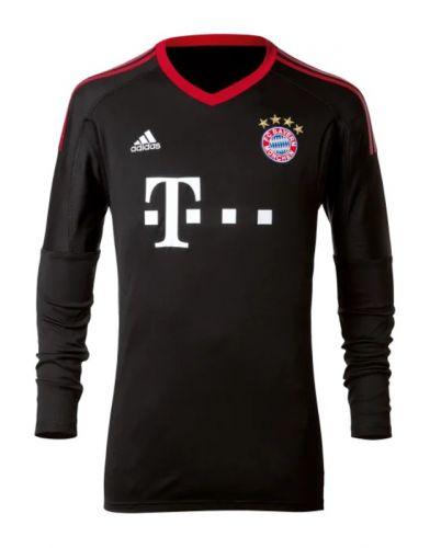 Bayern München 2017-18 Third Kit