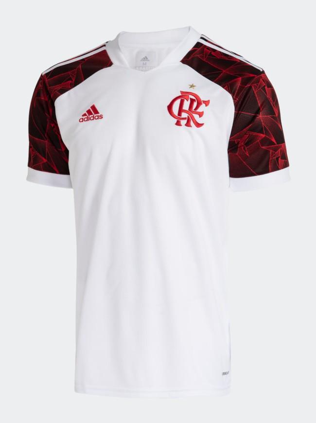 Flamengo 2021 Away Kit
