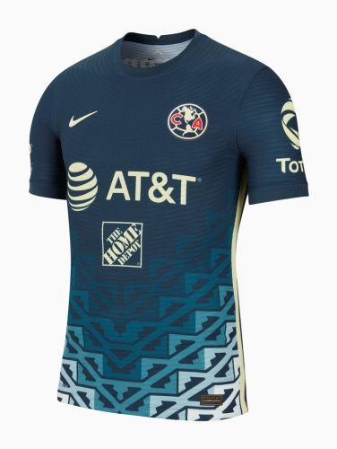 Club América 21-22 Away Kit Released - Footy Headlines