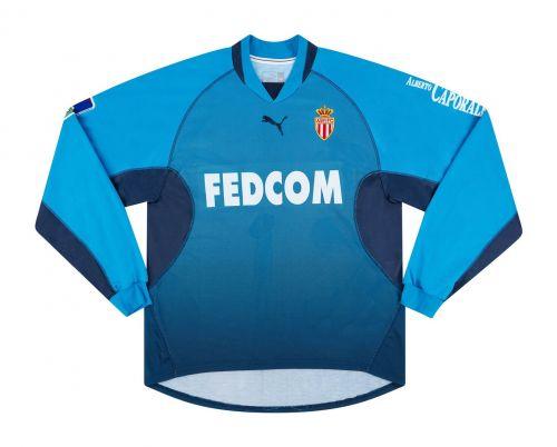 Maglia da Portiere AS Monaco 2003-04