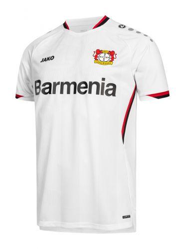 Bayer 04 Leverkusen 2016-17 Home Kit